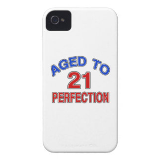 21 Aged To Perfection iPhone 4 Covers