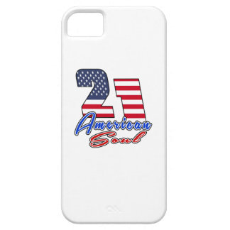 21 American Soul Birthday Designs iPhone 5 Cases