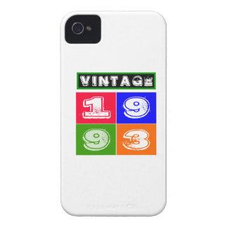 21 Birthday Designs iPhone 4 Cases
