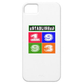 21 Birthday Designs iPhone 5 Covers