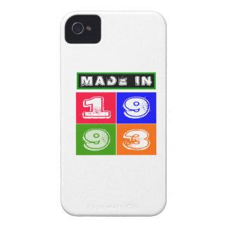 21 Birthday Designs iPhone 4 Case-Mate Cases