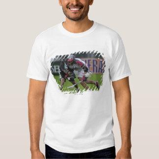 21 Jun 2001:  Andy Towers #29  Boston T-shirts