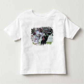 21 Jun 2001:  David Evans #16  Boston Toddler T-Shirt