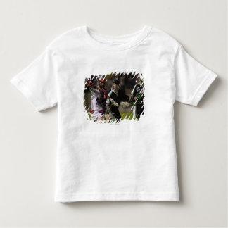 21 Jun 2001:  Tucker Radebaugh #17  Boston Tee Shirts