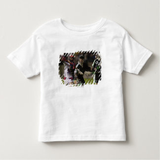 21 Jun 2001:  Tucker Radebaugh #17  Boston Toddler T-Shirt