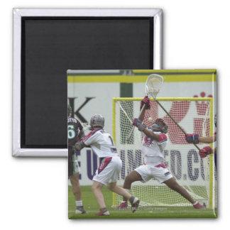 21 Jun 2001:  Vinnie Sombrotto #16  Long Magnet
