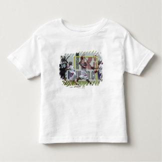 21 Jun 2001:  Vinnie Sombrotto #16  Long Toddler T-Shirt