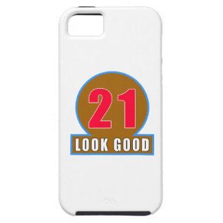 21 Look Good Birthday Designs iPhone 5 Cover