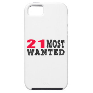 21 most wanted funny birthday designs case for the iPhone 5