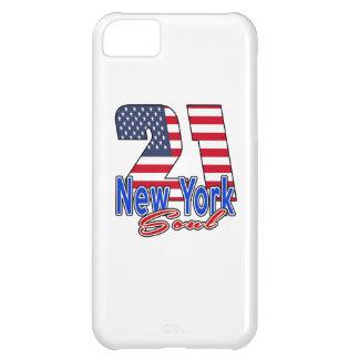 21 New York Soul Birthday Designs iPhone 5C Case