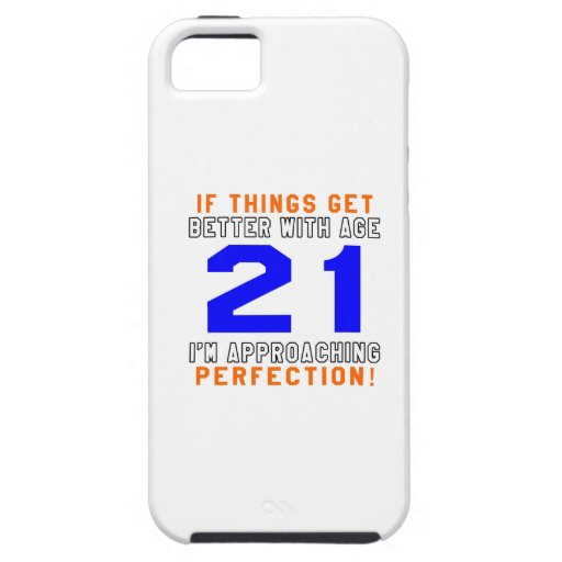 21 Perfection Birthday Designs iPhone 5 Covers