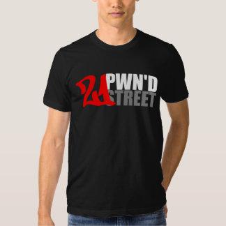 21 PWN'D STREET SHIRT