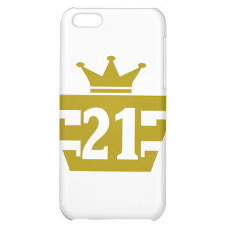 21-Royal.png iPhone 5C Cover