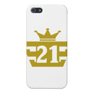 21-Royal.png Covers For iPhone 5