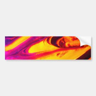 "#21 TLuv.Design© ""Phantasmagoria"" Series Bumper Stickers"