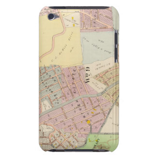 21 Yonkers iPod Touch Case