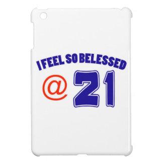 21st Birthday Design Case For The iPad Mini