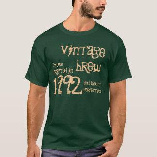 21st Birthday Gift 1992 Vintage Brew For Him V05 T-Shirt