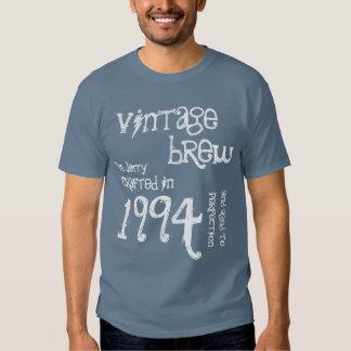 21st Birthday Gift 1994 Vintage Brew A01 Shirt