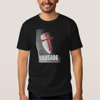 21st Century Crusade Shirts