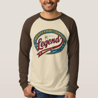 21st Century Legend T-Shirt