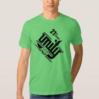 21st Century Unity Tee Shirt
