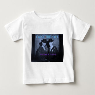 2277890DHIUE800024 BABY T-Shirt