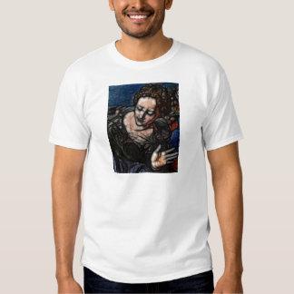 22 - Black Touch Tshirts