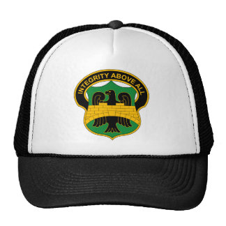 22nd Military Police Battalion Mesh Hat