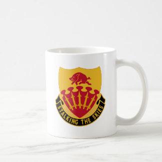 233 Regiment Mugs