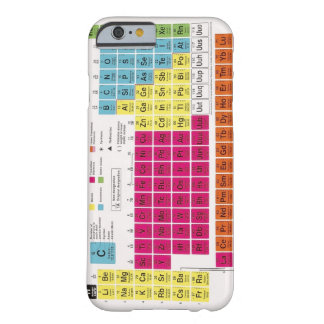 23529859 BARELY THERE iPhone 6 CASE