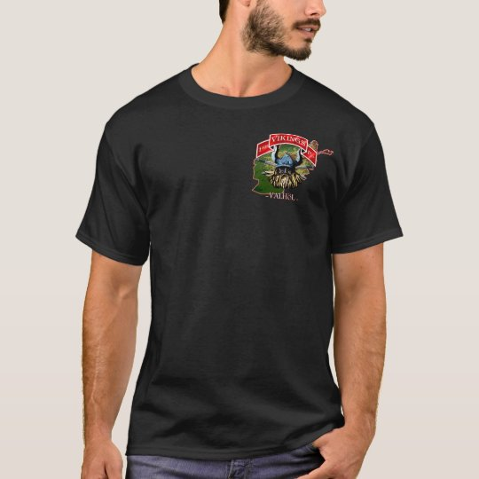 235th EN 1ST VIKINGS PLT T-Shirt