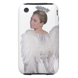 23605936 iPhone 3 TOUGH COVERS