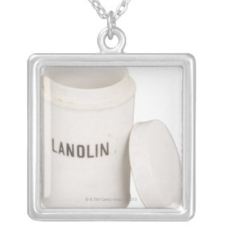 23639263 SILVER PLATED NECKLACE