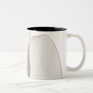 23639263 Two-Tone COFFEE MUG