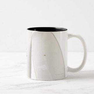 23639264 Two-Tone COFFEE MUG