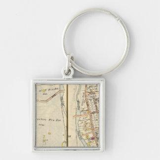 238239 Rye Key Ring