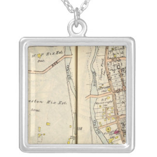 238239 Rye Silver Plated Necklace