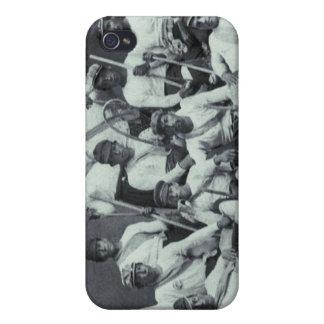 23897920 iPhone 4/4S CASE