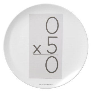 23972337 PARTY PLATES