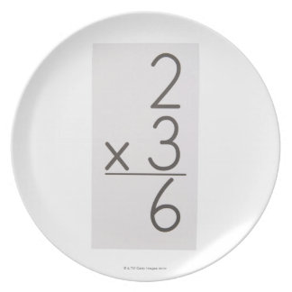 23972373 PARTY PLATE