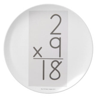 23972385 PARTY PLATES