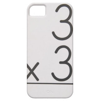 23972392 BARELY THERE iPhone 5 CASE