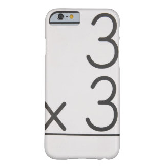 23972392 BARELY THERE iPhone 6 CASE