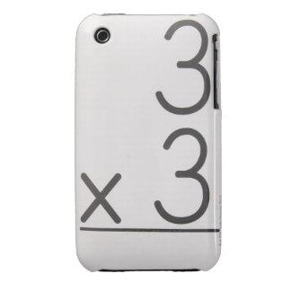 23972392 Case-Mate iPhone 3 CASE