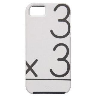 23972392 TOUGH iPhone 5 CASE