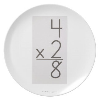 23972411 PLATE
