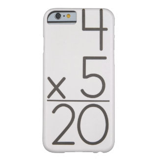 23972415 BARELY THERE iPhone 6 CASE