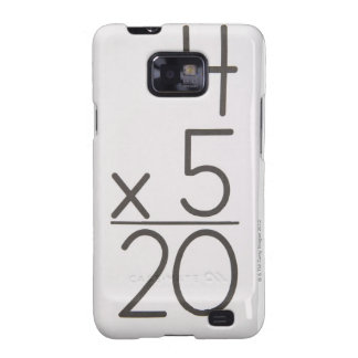 23972415 SAMSUNG GALAXY S COVER