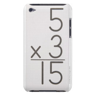23972431 iPod TOUCH Case-Mate CASE